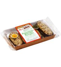 Werz Buchweizen-Mandel-Zungen, 150 gr Packung -glutenfrei-