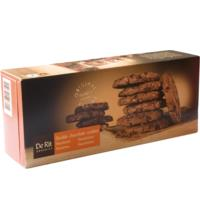 De Rit Double Chocolate Chip Cookies Haselnuss, 175 gr Packung