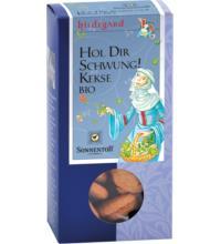 Sonnentor Hol dir Schwung! Kekse Hildegard, 110 gr Packung