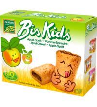 Belkorn Biskids - Kinderkekse Apfel, 150 gr Packung