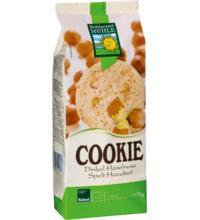 Bohlsener Cookie Haselnuss, 175 gr Packung