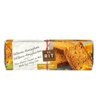 De Rit Vollkorn - Honigkuchen, 300 gr Stück