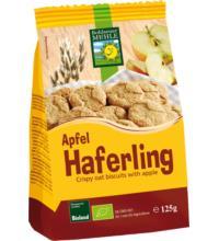 Bohlsener Apfel Haferling, 125 gr Packung