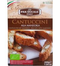Pan Ducale Italy Cantuccini alla Mandorla, 200 gr Packung