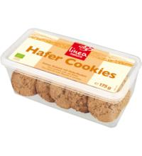 linea natura Hafer Cookies, 175 gr Packung