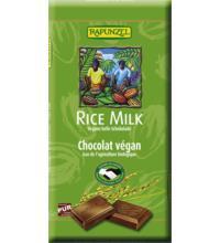 Rapunzel Rice Choco Schokolade HIH, 100 gr Stück