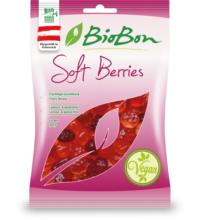 BioBon Soft Berries, 100 gr Packung