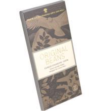 Original Beans Cusco Chuncho 100% Kakao, 70 gr Stück