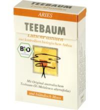 Aries Teebaum-Lutsch-Pastillen, 30 gr Packung