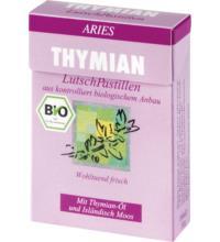 Aries Thymian-Lutsch-Pastillen, 30 gr Packung