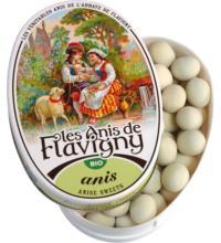 les Anis de Flavigny Anis Bonbon, 50 gr Dose