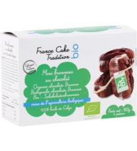 France Cake Tradition Schokoladenbrownies, 160 gr Packung