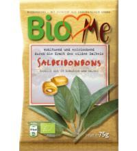 BIO loves Me Salbei Bonbons, 75 gr Packung