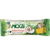 Mogli Kokos-Riegel, 25 gr Stück