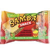 Rapunzel Samba Snack, 25 gr Stück
