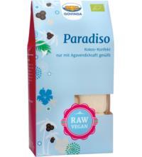 Govinda Paradiso-Konfekt, 100 gr Packung