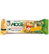 Mogli Crunchy-Riegel, 25 gr Stück