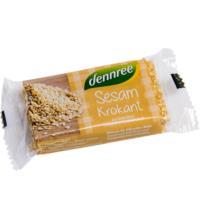 dennree Sesam Krokant Mini, 27 gr Stück