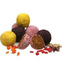 Rosengarten Energiekugeln Mix Superfood, 40 gr Stück