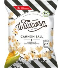 Wildcorn Popcorn Cannon Ball, 45 gr Packung