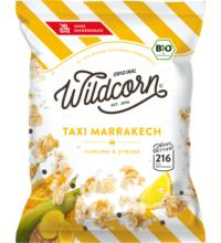 Wildcorn Popcorn Taxi Marrakech, 50 gr Packung