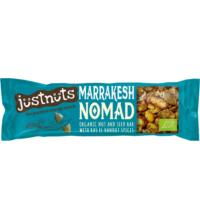Justnuts Spicy Bar Marrakesh Nomad, 30 gr Stück