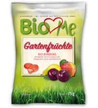 BIO loves Me Gartenfrüchte, 75 gr Packung
