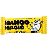 Roo`Bar Rohkostriegel Cute Mango Magic, 30 gr Stück