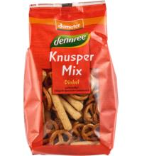 dennree Dinkel-Duo-Mix demeter, 200 gr Packung