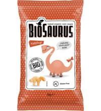 Eco United Biosaurus Ketchup - Babe, 50 gr Tüte