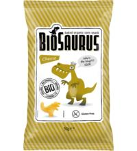 Eco United Biosaurus Cheese - Igor, 50 gr Tüte
