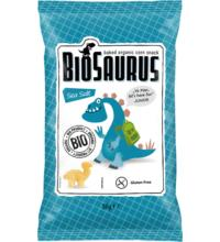 Eco United Biosaurus Sea Salt - Junior, 50 gr Packung