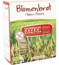 Blumenbrot Hafer, 150 gr Packung