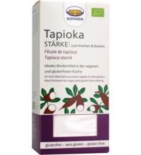 Govinda Tapioka-Stärke, 330 gr Packung