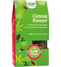 Govinda Canna Runner, 100 gr Packung