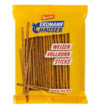 Erdmannh Vollkorn - Sticks, 100 gr Packung