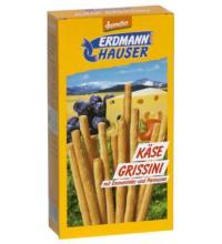 Erdmannh Käse - Grissini, 100 gr Packung