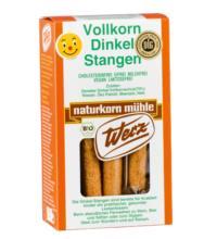 Werz Dinkel-Vollkorn-Stangen, 125 gr Packung