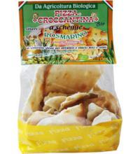 Perino e Perino Pizza croccante, 150 gr Beutel