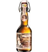 Brauerei Clemens Härle Fidelio, 0,33 ltr Flasche