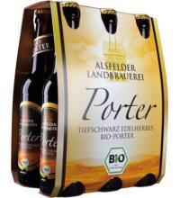 Alsfelder Porter, 1 Sixpack (6x0,33ltr)