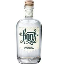 The Duke LIONs - Munich Handcrafted Vodka, 0,7 ltr Flasche