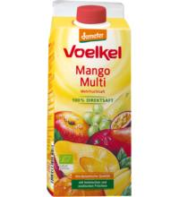 Voelkel Mango Multi, 0,75 ltr Stück