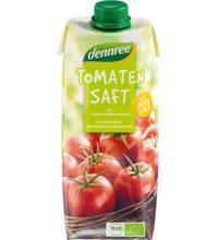 dennree Tomatensaft, 0,5 ltr Stück