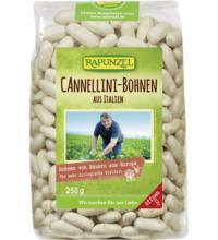 Rapunzel Cannellini Bohnen aus Italien, 250 gr Packung