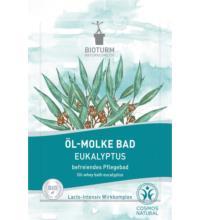 Bioturm Öl-Molke Bad Eukalyptus, 30 ml Beutel