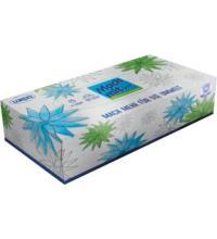 Wepa Mach mit Taschentücher Box, 4-lagig, 100 St Packung