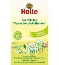 Holle Bio Still-Tee, 30 gr Packung