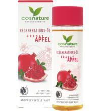 Cosnature Regenerations-Öl Granatapfel, 100 ml Flasche