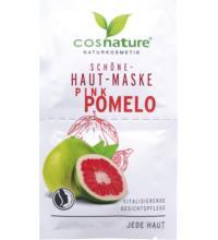 Cosnature Schöne-Haut-Maske, 2x 8 ml Beutel
